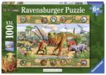 Ravensburger Dinozauri (100) (10609) Puzzle