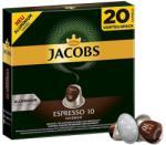 Jacobs Espresso 10 Intenso (20)