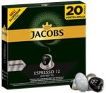 Jacobs Espresso 12 Ristretto (20)