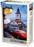 D-Toys 63052RM06 (500) - Brasov Romania Puzzle