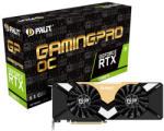 Palit GeForce RTX 2080 Ti GamingPro OC 11GB GDDR6 352bit (NE6208TS20LC-150A) Видео карти