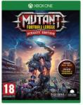 Nighthawk Interactive Mutant Football League [Dynasty Edition] (Xbox One) Játékprogram