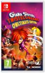 THQ Nordic Giana Sisters Twisted Dreams [Owltimate Edition] (Switch) Játékprogram
