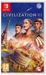 2K Games Sid Meier's Civilization VI (Switch) Játékprogram