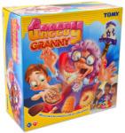 TOMY Bunicuţa lacomă (T72465) Joc de societate