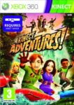 Microsoft Kinect Adventures! (Xbox 360) Software - jocuri