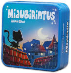 Cocktail Games Miaubirintus (CGCHAB01) Joc de societate