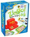 ThinkFun Zingo! 1-2-3 (7703) Joc de societate