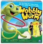 Spin Master Wobbly Worm - Aruncă inelele (6036368) Joc de societate