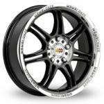 Momo Corse BK CB72.3 5/112 15x6.5 ET35