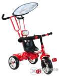 VEGATOYS fedeles tricikli, piros (TRI-B33)