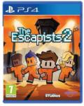 Team 17 The Escapists 2 (PS4)