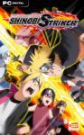 BANDAI NAMCO Entertainment Naruto to Boruto Shinobi Striker (PC) Jocuri PC