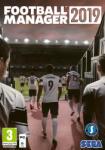 SEGA Football Manager 2019 (PC) Software - jocuri