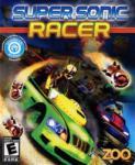 Funbox Media Super Sonic Racer (PC) Software - jocuri