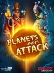 TopWare Interactive Planets Under Attack (PC) Software - jocuri