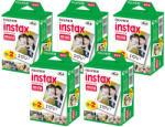 Fujifilm Instax Mini Twin 5 csomag 2x10 lap