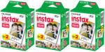Fujifilm Instax Mini Twin 3 csomag 2x10 lap