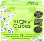 The Creativity Hub Story Cubes - Voyages (HU) (31679) Joc de societate
