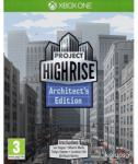 Kalypso Project Highrise [Architect's Edition] (Xbox One) Játékprogram