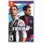 Electronic Arts FIFA 19 [Champions Edition] (Switch) Software - jocuri