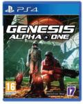 Team17 Genesis Alpha One (PS4) Software - jocuri