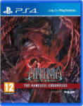 Badland Games Anima Gate of Memories The Nameless Chronicles (PS4) Software - jocuri