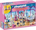 Playmobil Adventi naptár - Karácsonyi bál (9485)