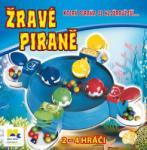 MAC TOYS Piranha Vorace (M5116176) Joc de societate