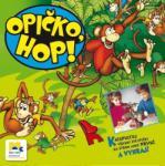 MAC TOYS Monkey, HOP! (M5116178) Joc de societate
