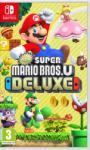 Nintendo New Super Mario Bros. U Deluxe (Switch) Játékprogram