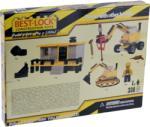 Best-Lock Lego 330 de piese (754309)