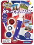 Brainstorm Proiector obiective turistice - Marea Britanie (E2044)