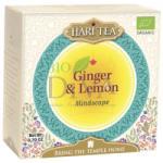 Hari Tea Ceai cu ghimbir și lămâie Mindscape Hari Tea 10-plicuri