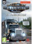 SCS Software American Truck Simulator Oregon (PC) Játékprogram
