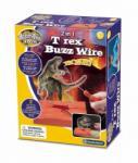 Brainstorm T-Rex Buzz Wire 2in1 (E2049)
