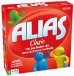 TACTIC Alias Clasic (RO) (54289) Joc de societate