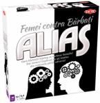 TACTIC Alias - Woman vs Men (54291) Joc de societate