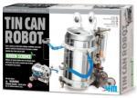 4M (81473) 4M üdítősdoboz robot készlet