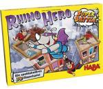 HABA Rhino Hero - Super Battle Joc de societate