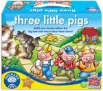 Orchard Toys Three Little Pigs (OR081) Joc de societate