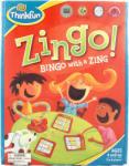 ThinkFun Zingo - Bingo! (EN) (7700E) Joc de societate