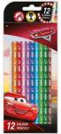 JIRI MODELS Verdák 3 12db-os színes ceruza készlet - Jiri Models (1477-3)