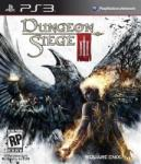Square Enix Dungeon Siege III (PS3) Software - jocuri