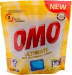 OMO Detergent capsule pentru rufe albe - 10 spalari