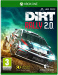 Codemasters DiRT Rally 2.0 (Xbox One) Játékprogram