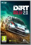 Codemasters DiRT Rally 2.0 (PC) Játékprogram