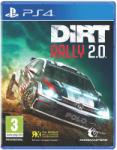 Codemasters DiRT Rally 2.0 (PS4) Játékprogram