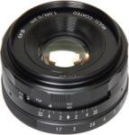 Meike 35mm F/1.7 (Nikon 1) Obiectiv aparat foto