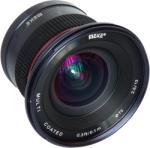 Meike 12mm f/2.8 (Sony E) Obiectiv aparat foto